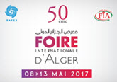 Foire internationale d'Alger